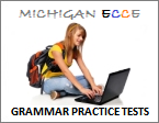 ECCE GRAMMAR ONLINE TESTS