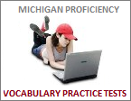 ECPE VOCABULARY ONLINE TESTS