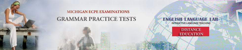 ecpe grammar practice tests